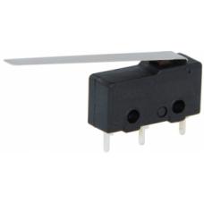 IC-167 Micro Switch İğne (PCB) Bacak Uzun Paletli
