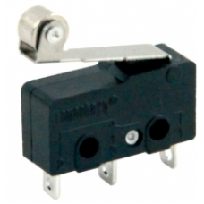 IC-168 Micro Switch Lehim Bacak Makaralı