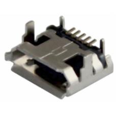 IC-266A-1 4 Şaseli Mikro USB