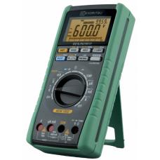 KEW 1052 Dijital Multimetre