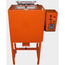 ASTKF350 8050W 220-380 V AC 350 Kg'lık Tozaltı Kaynak Tozu Kurutma Fırınları