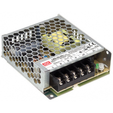 LRS-35-12 36 W 12 V dc 3 A Tek Çıkışlı Anahtarlamalı Mean Well Güç Kaynağı