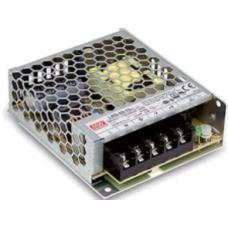LRS-35-5 35 W 5 V dc 7 A Tek Çıkışlı Anahtarlamalı Mean Well Güç Kaynağı