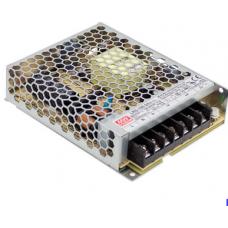 LRS-100-05 90 W 5 V dc 18 A Tek Çıkışlı Anahtarlamalı Mean Well Güç Kaynağı