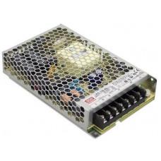 LRS-150-12 150 W 12 V dc 12.5 A Tek Çıkışlı Anahtarlamalı Mean Well Güç Kaynağı