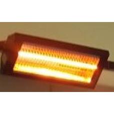 L Tipi Modüler İnfrared Lamba