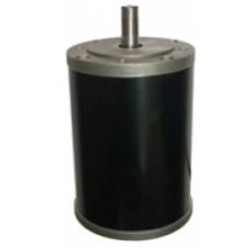 ME71 400 W 24 V 2800 Devir 16.7 A Power DC Motor