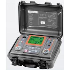 MIC-5010 1000...5000V İzolasyon Direnci Test Cihazı