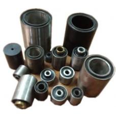 MKB120 Çelik Gövdeli Lastik Vibrasyon Burcu