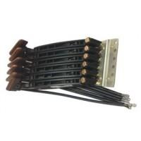 MKD-908 6P 60 Amp 6 İletkenli Akım Alıcı
