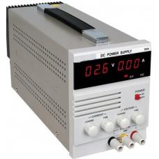 MS-303 A 0-30 Volt 3 Amper Ayarlı Güç Kaynağı