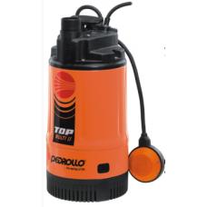 Pedrollo TOP-MULTI II Plastik Drenaj Dalgic Pompa