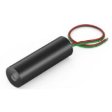 TEC05 5 mW 635 Nm 3 V-24 V dc Kırmızı Artı Lazer Seti