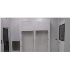 Nano-Clean Serisi Paneller