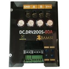 DCDRV200S-15 Çift yönlü 15A DC Motor Hız Kontrol cihazı