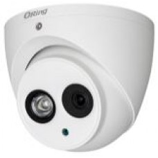 4MP IR Eyeball Pro serisi Network Camera