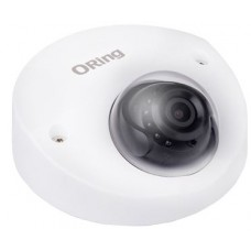 2MP IR Mini Dome Pro serisi Network camera