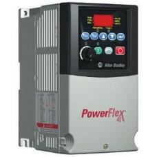 22B-A012N104 2.2 kW 12 A PowerFlex 40 Monofaze AC Motor Sürücü