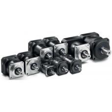 PA050-C0038B1430 400 W Çevrim oranı 1/3 hızı 1000 rpm Delta Redüktör