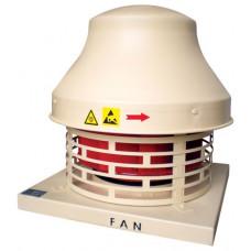 PE-MC3 0.75 Kw 1400 rpm 5000 m3-h Radyal Tip Çatı Fanı