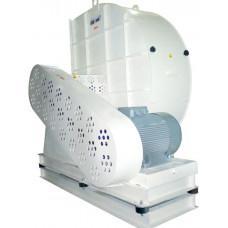 PE-MGK13 22 Kw 1400 rpm 1491 x 1295 mm Alçak Basınçlı Radyal Fan