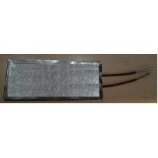 PLRE2550 25 x 50 cm 1500 Watt Plaka Rezistansı