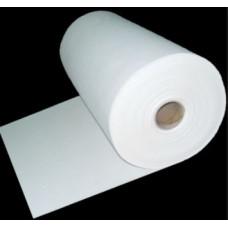 1260°C 180 kg-m3 20000 x 610 mm × 2 mm Seramik Elyaf Paper