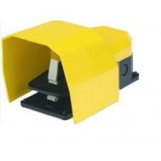 PDKA11GX10 2x (1 NA + 1 NK ) Emas  Alüminyum Pedal