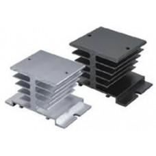 R-50 96 x 84 x 100 mm Tipi Raymontaj Alüminyum Soğutucu