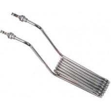 4000 Watt 220 V 8.3 x 350 x 260 mm Fritöz Rezistansı