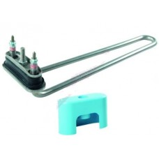 R5114 1000 Watt 230 V 280 x 37 mm Bardak Yıkama Makine Rezistansı