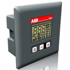 RVC12  12 kademe 100-400 V AC Reaktif güç kontrol Rölesi