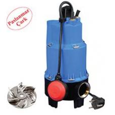 Sumak SDF 15 Plastik Kirli Su Dalgıç Pompası