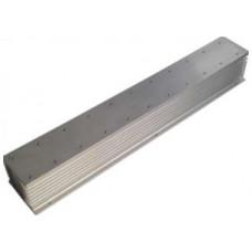 SM-10SG 500 x Y 85 x D 71 mm 500 mm boy 10 Adet 1 Faz 10-40A SSR montaj delikli Alüminyum Soğutucu