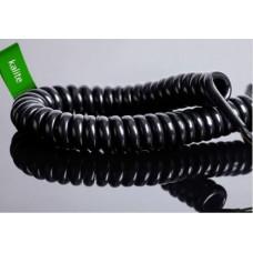 12 x 0,75 KB: 100 cm AB: 450 cm 12 lü Spiral Kablo
