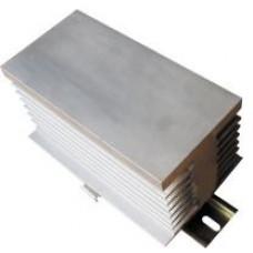 SRM-150 3 Faz 25-40-50 A 90x150x85 mm SSR Alüminyum Soğutucu