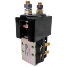SW180-3 24 V Aralıklı Albright Tek Etkili Solenoid Kontaktör
