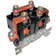 SW182-3 150 A 24 V DC Albright Çift Etkili Motor Geri Vites Solenoid Güç Kontaktörü