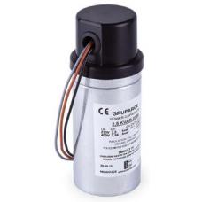 GA740050 KND-T-0.5/0.61 kVAr Trifaze Kondansatör