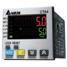DELTA CTA4000A 48X48  Transistör+Role Çıkışlı sayıcı