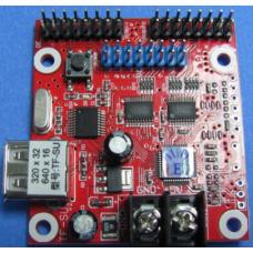 TF-SU 2 li 320 x 32 Paneli Destekler USB Kartı
