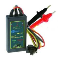 SONEL TKF-11 Faz Kontrol Cihazı