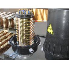 TKSRB-30 30 Amper Tam Kapalı Sistem Ring iletişim Bileziği