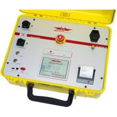 Raytech TR-SPY MARK III Trafo Çevirme Oranı Test Cihazı