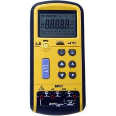 VA 700 Volt-mA Kalibratör