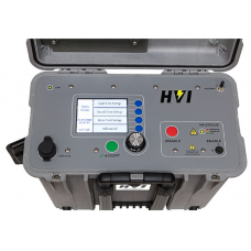 VLF-34E Yüksek Voltaj Test Cihazı