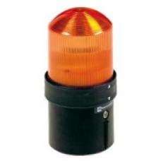 XVBL0B5 Ø 70 mm kule ışığı-sabit-turuncu-IP65-24 V