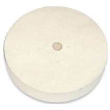 P20010DK 200 x 10 mm Polisaj Disk keçesi