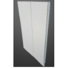 A750D Nefalit Anti-Damp 750°C sıcaklığa dayanabilen asbest içermeyen kalsiyum silikat esaslı ürün