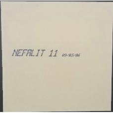 NE11FE Nefalit 11,1100˚C sıcaklığa dayanan Contalık ürün